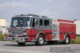 Chapel Oaks, MD - Engine 381
