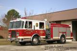 Goose Creek, SC - Engine 11