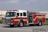 Fort Wayne, IN - Engine 5