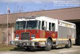 Goose Creek, SC - Rescue 1