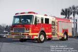 Calera, AL - Engine 21