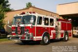 Arlington County, VA - Engine 105