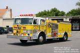 Ashburn, VA - Engine 6