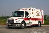 Arlington County, VA - Medic 101