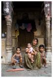 Family in Mandawa