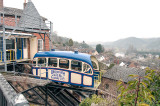 Castle Hill Railway        Bridgnorth