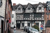 A corner of Bridgnorth