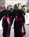 Vatican 2007