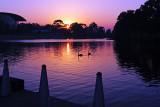 River Torrens Sunset Adelaide South Australia.jpg