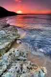 Pt Noarlunga Sunset South Australia.jpg