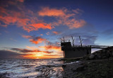 (replica) Shipwreck Sunset.jpg