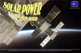 SOLAR POWER FOR YOUR BIRD, CLICK ON NEXT AT THE RIGHT TO SEE MORE PHOTOS AND INFORMATION