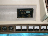 THE SOLAR CONTROLLER PANEL IS  MOUNTED IN THE FRONT OVERHEAD COMPARTMENT