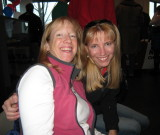 mary gorski & me