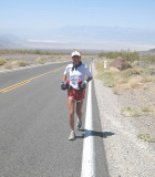 Day #4:  Stovepipe Wells to Panamint