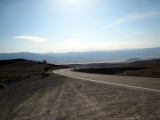 Descent into Panamint