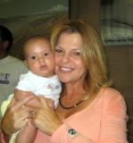 baby Jet & Shannon Farar-Greiffer