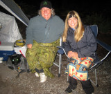 Joni (Ken's wife) & Lisa
