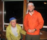 Jim Updegrove & Tim Englund