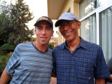 Mark Godale & Glenn