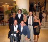 Glenn, Scott, Leah, John, Lisa, Mark, BFT