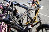 Bicycle melange