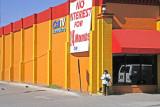 El Paso - city of color