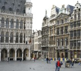The Grande Place