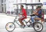 Low carbon-emission transport