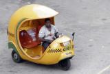 Mini-taxi
