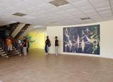 UCI arts centre