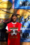 KOBE GANTZ MVP 2007