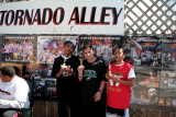 UNDEFEATED TORNADO ALLEY