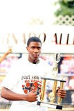 Lamar Patterson 9-5-2007