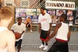 Lamar Patterson 2007 University Of Pitt All-Star