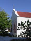 Church in Cockburn Town