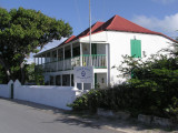 Turks and Caicos Museum