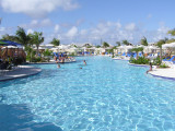 Huge Pool at Margaritaville