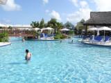 Pool at Margaritaville