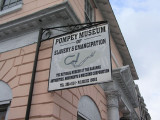 Pompey Museum of Slavery and Emancipation