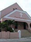 Zion Baptist Charch