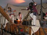 Pirate Museum of Nassau
