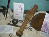 Pirate Museum of Nassau