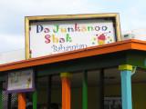 Da Junkanoo Shak