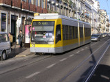 #15 Tram from Central Lisbon