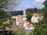 View of Sintra