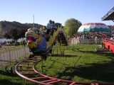 Mini Rollarcoaster