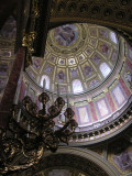 St. Istvan (Stephen) Basilica