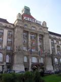The Gellert Hotel and Baths
