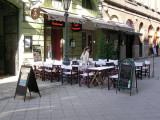 Vaci utca Restaurants